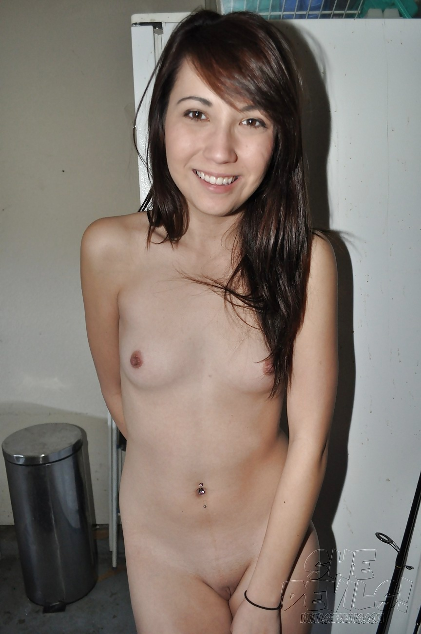 Asian Amateur Anal Teen