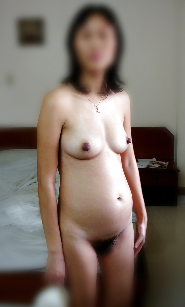 Pregnant japanese fuck