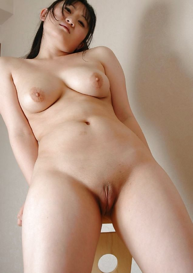Are Nude bbw asian tits