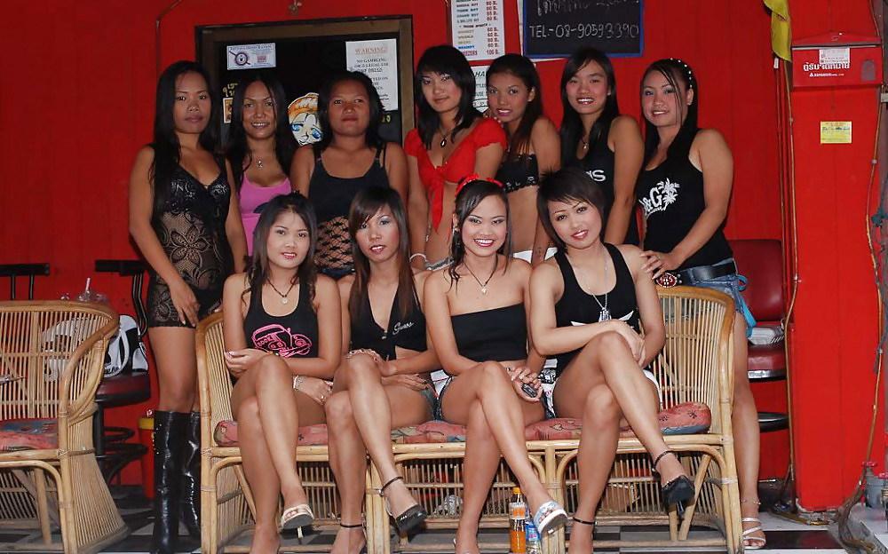 Phillipino hookers