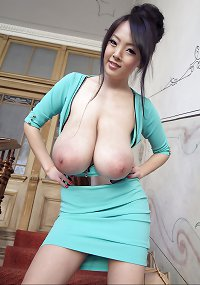 Mariko itsuki beautiful japanese nurse - 3 part 7