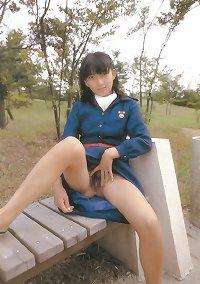 Japanese teen ass tumblr